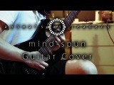 Animals As Leaders - Mind-Spun (Guitar Cover + Tab)