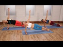 25 Minute Pilates Workout to Tone Your Abs Butt and Arms Class FitSugar