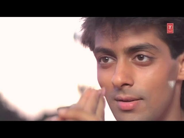 Diwanon Se Poochho Mohabbat Hai Kya Full HD Song | Kurbaan | Salman Khan, Ayesha Jhulka