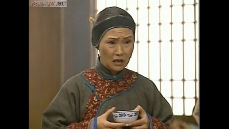 Вонг Фей Хун - Мастер кунг-фу 21 серия ( Озвучка Mantis )