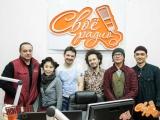 Намгар. Живые. Своё Радио (20.01.2016)