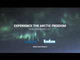 Experience the Arctic Freedom with Tesla in Kemi 2017
