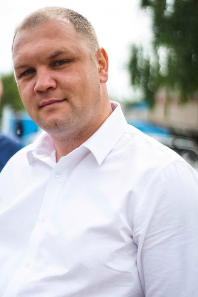 Александр Лебсак