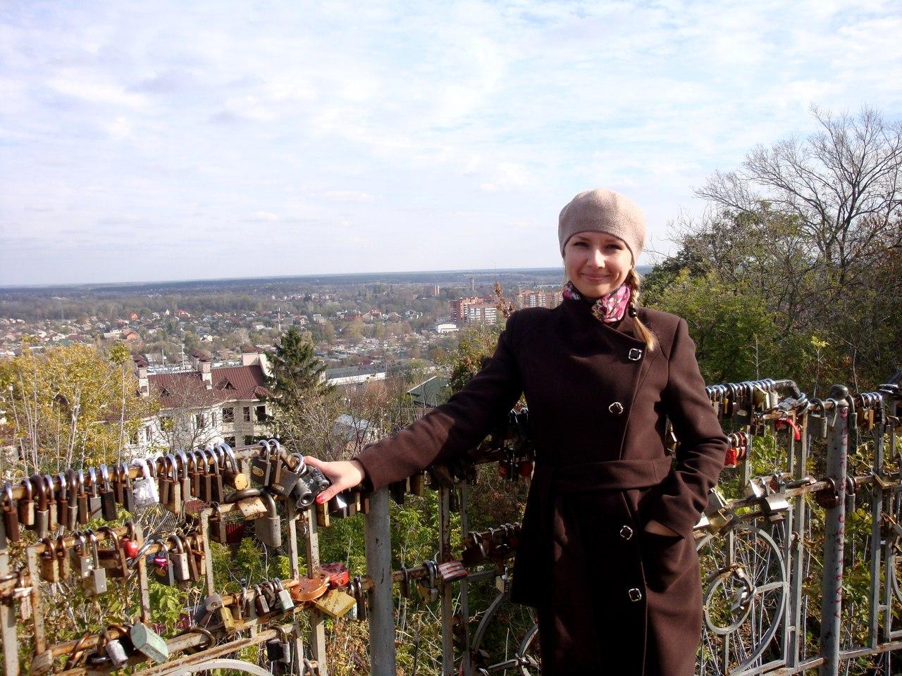 Юля Шаповал, Полтава - фото №18