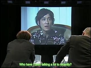(ENG SUBBED) Gaki no Tsukai #824 (24.09.2006) — 500 quizzes #1 (Tanaka Naoki)