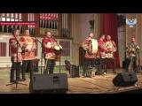 Ансамбль народной музыки ВАТАГА в Донецкой филармонии