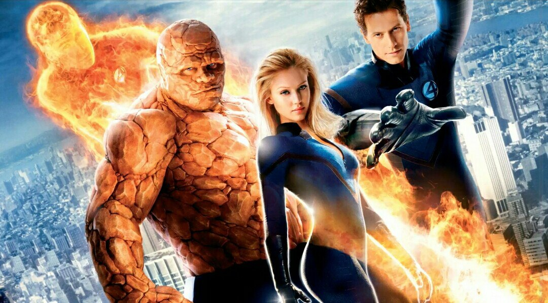 Какое кино посмотреть фантастика ничем