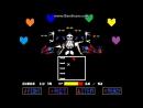 SuperaTale AU / Omega: True Form / UniTale Battle