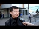 Парень о мини-юбках. Казахстан 2013
