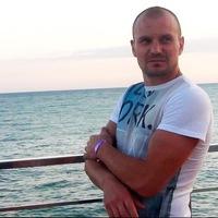 Анкета Алексей Чеканов