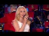 Кайли Миноуг  Kylie Minogue - I Believe In You (Queens 90th Birthday Celebration 2016)