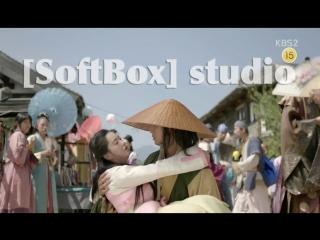 [Озвучка SoftBox] Хваран 01 серия