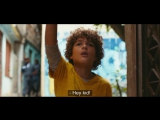 Роналдиньо в экшн-рекламе!