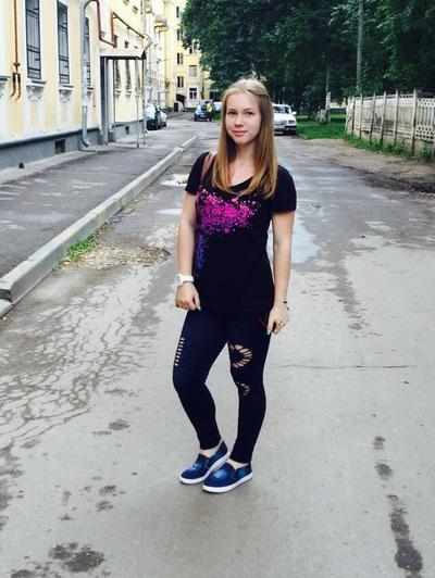Оксана Минеева