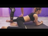 Элина Шимановская - Stretching