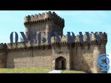 Onegin Day 19. Баку. Раманинская крепость - Bakı. Ramana qalası (часть первая)