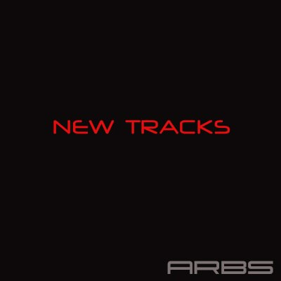 SEPTEMBER 2016 NEW TRACKS (ARBS)