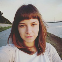 Настюша Орохова