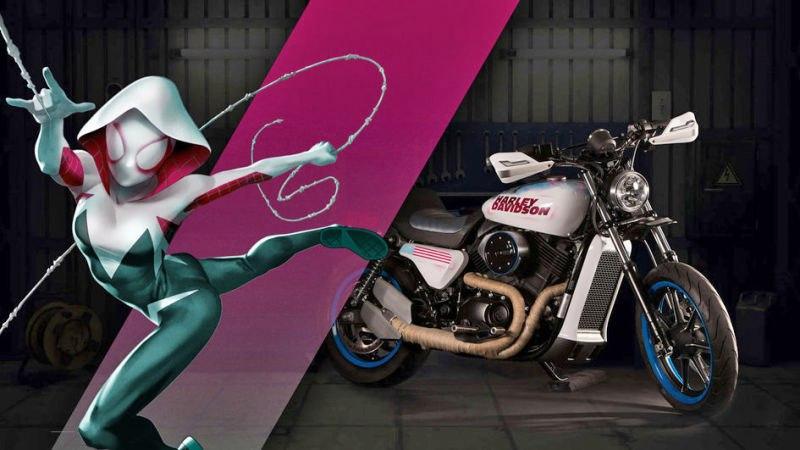 бруталити мотоцикл