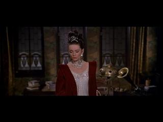 Моя прекрасная леди (США, 1964) музыкальная комедия, Одри Хепберн, советская к/театральная озвучка (Николай Александрович)