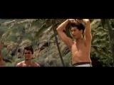 Элвис Пресли зажигает на пляже! (Голубые Гавайи)