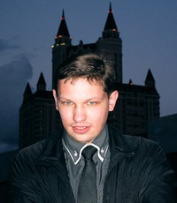 Andreas Andreas