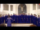 Предчувствие Рождества - Академический женский хор «НАТАЛИ»  ГДК «Железнодорожник»
