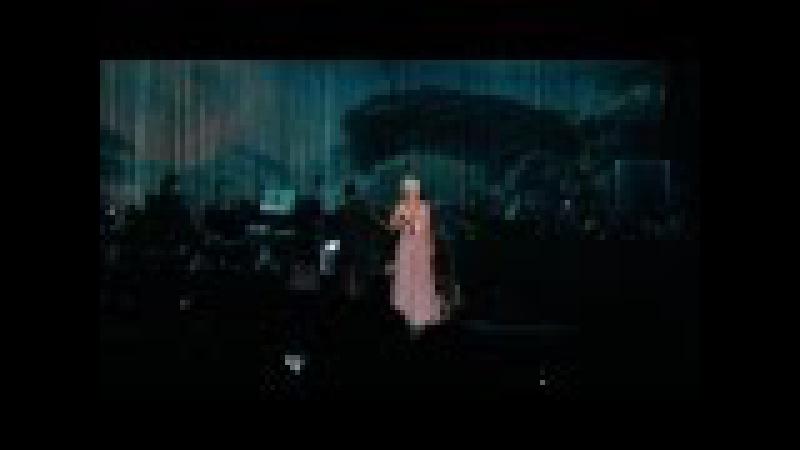 Полина Гагарина Где то живёт любовь Краснодар 01 06 2016