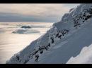 Exclusive heli-ski/boarding on Kuril Islands Kamchatka. April 2016