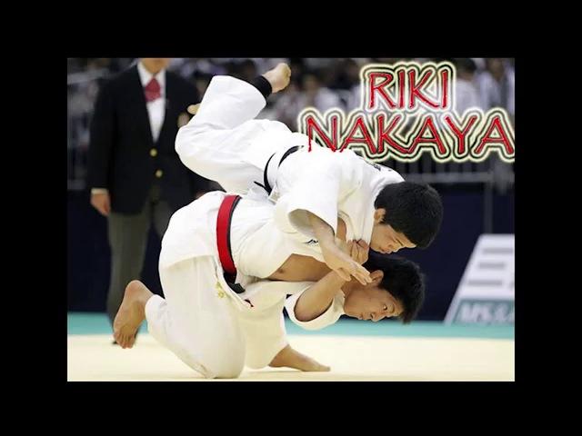 Riki Nakaya compilation - The elegance - 中矢力