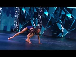 Танцы: Евгения Штанева (ONUKA - Other) (сезон 3, серия 2)