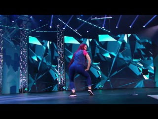 Танцы: Соня Цветкова (Мот - Мама, я в Дубае) (сезон 3, серия 2)