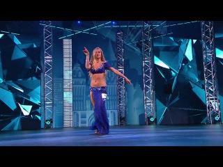 Танцы: Татьяна Брякотнина (сезон 3, серия 2)