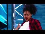 Танцы: Нина-Батту Полина Сонга (Intro - Грибы) (сезон 3, серия 1)