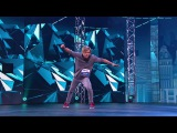 Танцы: Дмитрий Щебет (Paolo Nutini - Iron Sky) (сезон 3, серия 2)