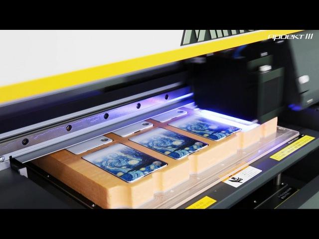 УФ-печать на сувенирах