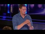 Steven Brundage - Magician with rubik and card trick | Judge Cuts 2 Full | America's Got Talent 2016