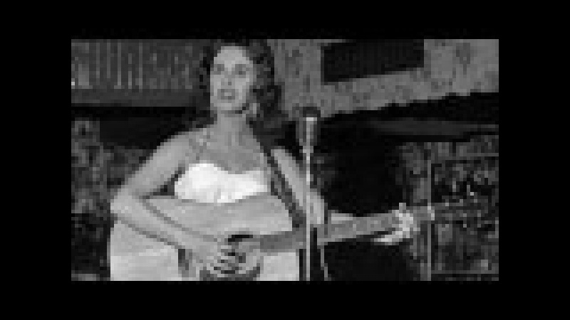 Wanda Jackson feat. The Cramps - Funnel Of Love