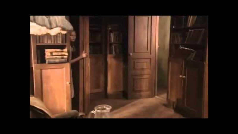 Разведчики Последний бой 2008 5 серия Военный фильм