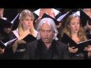 Д. Хворостовский Символ веры Hvorostovsky Orthodox liturgical chant