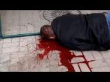 2014.05.09. (18+) Мариуполь. Убийство безоружных горожан карательным батальоном Украины
