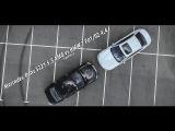 Тест-драйв Mercedes-Benz S-class W221 5.5 AMG vs BMW 7-series F0102 4.4