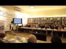 II питчинг дебютантов. Презентация проекта «Девочки», Ярослав Жалнин
