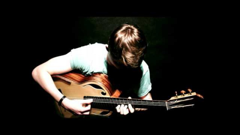 Lukasz Kapuscinski - Lady Joan (Medieval/Celtic Guitar Music) - My first composition...