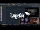 SACCO ZGameEditor Visualizer 2 FL Studio x Dancefair