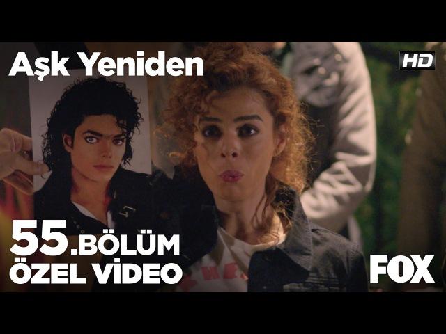 Anadolu Kaplanları makyaj yarışmasında! Aşk Yeniden 55. Bölüm