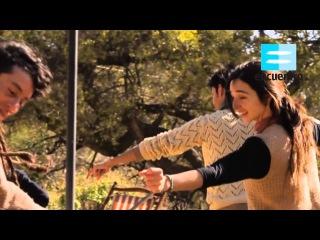 Danzas folclóricas: Chacarera - Canal Encuentro HD