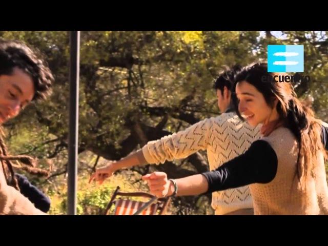 Danzas folclóricas Chacarera - Canal Encuentro HD