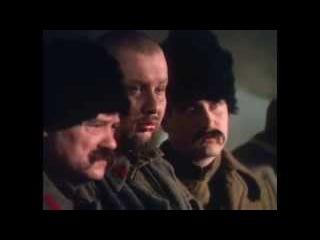 Похождение бравого солдата Швейка 6 серия(ФРГ-Австрия 1972)