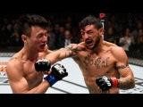 ТОП 5 САМЫХ ЯРКИХ БОЕВ UFC 206!
